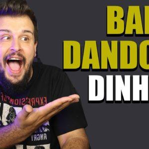 Banco DANDO DINHEIRO - Como Ganhar Dinheiro FACIL