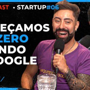 COMEÇAR UM NEGÓCIO COM POUCO DINHEIRO | PrimoCast Startups #06