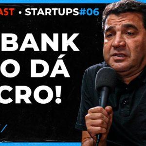 EMPRESAS DE TECNOLOGIA NÃO DÃO LUCRO? | PrimoCast Startups #06