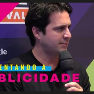 Transformações do mercado publicitário na era digital | Eduardo Simon no FIRE FESTIVAL 2019