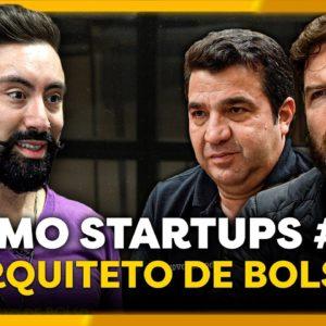 INVESTINDO EM STARTUP NA PRÁTICA | PRIMO STARTUPS #3 (UPIK ARQUITETO DE BOLSO)