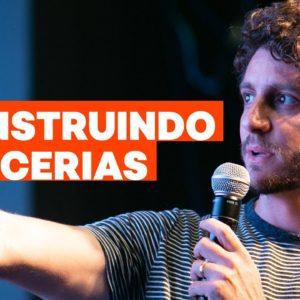 Como fazer parcerias de sucesso com especialistas | Leandro Ladeira no FIRE FESTIVAL 2019