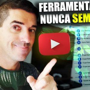Como ter idéias de videos ? Ideias criativas Pulo do gato Ferramenta!
