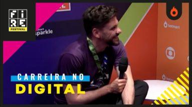 Como o marketing digital transforma a vida das pessoas   Erico Rocha no FIRE FESTIVAL 2019