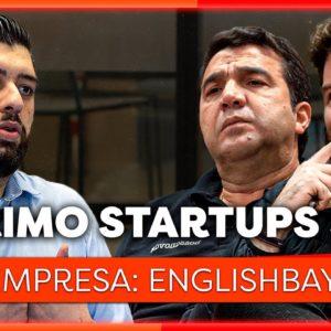 INVESTINDO EM STARTUP NA PRÁTICA | PRIMO STARTUPS #2 (ENGLISHBAY)