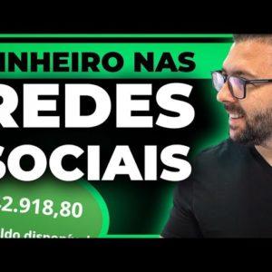 COMO VENDER NAS REDES SOCIAIS DE GRAÇA, RÁPIDO E FÁCIL COMEÇANDO DO ZERO