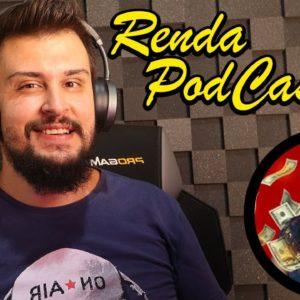Renda PODCAST - @Negocio Online Ft. @Manual Da Sabrina