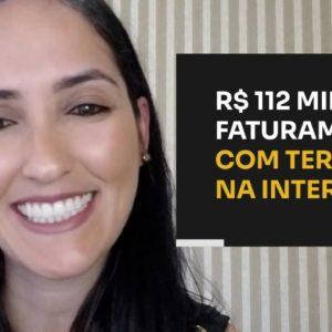 R$112 MIL DE FATURAMENTO COM TERAPIA NA INTERNET | ERICO ROCHA