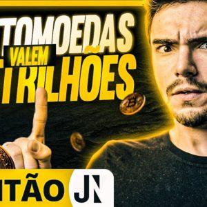 CRIPTOMOEDAS ATINGEM US$2 TRILHÕES DE VALOR DE MERCADO | PRIMEIRO ETF DE CRIPTOMOEDAS DO BRASIL