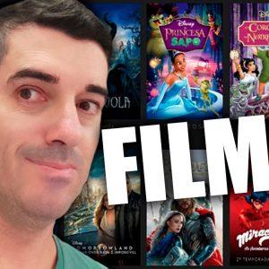 Como Fazer um canal de Resumo de Series Filmes e Review de episodios para monetizar
