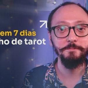135 MIL EM 7 DIAS NO NICHO DE TAROT | ERICO ROCHA