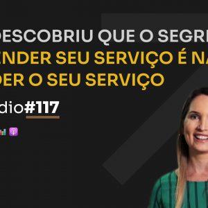 6 EM 7 NO NICHO DE FINANÇAS C/ LUCIANA FIAUX | PODCAST FAIXA MARROM #117