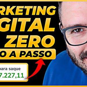 MARKETING DIGITAL PARA INICIANTES 2021 (passo a passo do zero p/ começar no Marketing Digital)