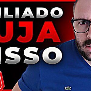 AFILIADO HOTMART, FUJA RÁPIDO DESSAS TRETAS AGORA