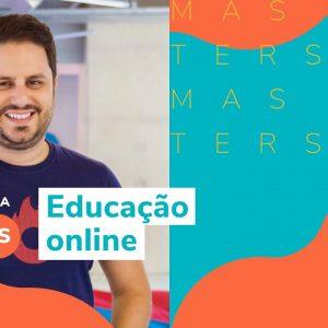 Qual é o futuro da educação online? | João Pedro Resende no Hotmart MASTERS