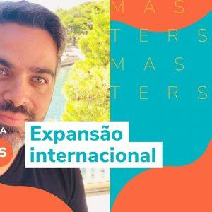 Como expandir seu negócio para outros países | Bruno Capanema no Hotmart MASTERS