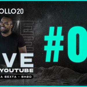 5 Passos para ser influente e ter milhares de seguidores na internet | Apollo20 #04