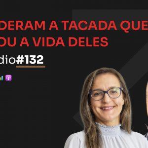 R$190 MIL NO NICHO DE TERAPIA HOLÍSTICA C/ RODRIGO E ANDRESSA | PODCAST FAIXA MARROM #132