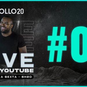 Como aparecer em primeiro lugar no Youtube Apollo20 #1
