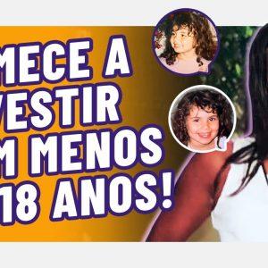 MENORES DE IDADE! 5 DICAS pra COMEÇAR a investir POUCO DINHEIRO sem depender dos pais