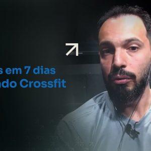 ELE FEZ 7 DÍGITOS EM 7 DIAS ENSINANDO CROSSFIT | ERICO ROCHA