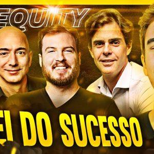 Como criar EQUITY em 3 passos | Como empreendedores ficaram ricos vendendo empresas