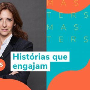 Engajamento: por que o mercado precisa de histórias reais? | JULIANA ALGAÑARAZ no Hotmart MASTERS