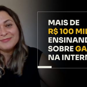 MAIS DE R$ 100 MIL ENSINANDO SOBRE GATOS NA INTERNET | ERICO ROCHA