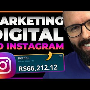 MARKETING DIGITAL NO INSTAGRAM PASSO A PASSO 2021
