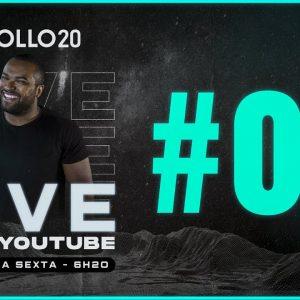 Metodo que uso pra  viralizar meus  videos No Reels Apollo20 #3