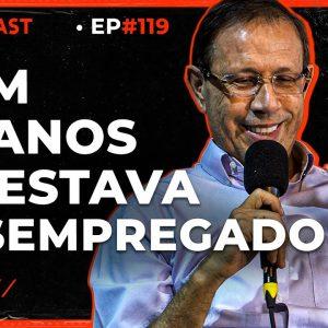 COMO CARLOS WIZARD SAIU DO DESEMPREGO PARA SEU IMPÉRIO BILIONÁRIO? | PrimoCast 119