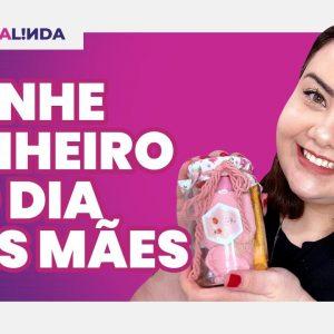 LUCRE 1000 REAIS COM INVESTIMENTO DE 20! 4 IDEIAS DE RENDA EXTRA PARA O DIA DAS MÃES #TEVIRALINDA