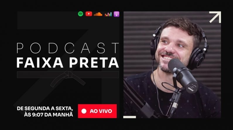 R$ 2 MILHÕES NO NICHO DE APICULTURA C/ THIAGO PEREIRA | PODCAST FAIXA PRETA