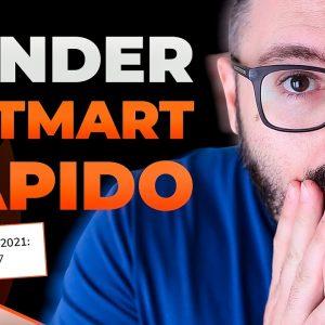 HOTMART COMO VENDER, PASSO A PASSO (método novo e completo de como vender no hotmart )