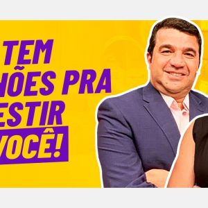 INVESTIDOR ANJO: João Kepler revelou COMO CONSEGUIR DINHEIRO para INVESTIR na sua EMPRESA!