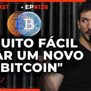 Como o Bitcoin realmente funciona? | PrimoCast 126