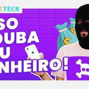 QUERO ECONOMIZAR! 6 TECNOLOGIAS que ROUBAM SEU DINHEIRO e você nem percebe! #POUPETECH