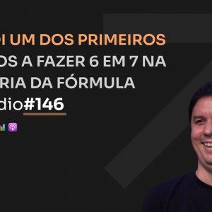 + DE R$ 1 MILHÃO NO NICHO DE AUTO CONHECIMENTO C/ ANDRÉ LIMA | PODCAST FAIXA MARROM #146