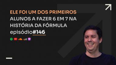 + DE R$ 1 MILHÃO NO NICHO DE AUTO CONHECIMENTO C/ ANDRÉ LIMA   PODCAST FAIXA MARROM #146