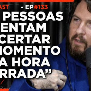 UM GRANDE APRENDIZADO PARA GANHAR DINHEIRO NA BOLSA (Thiago Nigro) | PrimoCast 133