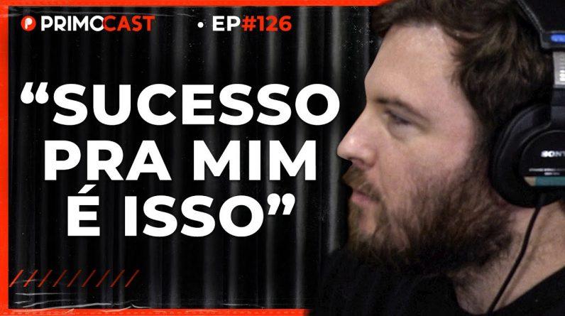Thiago Nigro fala o que é ter sucesso (É mais simples do que você imagina)