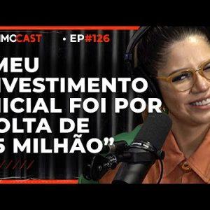MARÍLIA MENDONÇA FALA SOBRE INVESTIMENTO NA CARREIRA  | PrimoCast 132