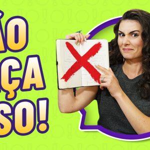6 SINAIS DE QUE VOCÊ NUNCA VAI FICAR RICA: o que fazer pra mudar isso e ganhar mais dinheiro!