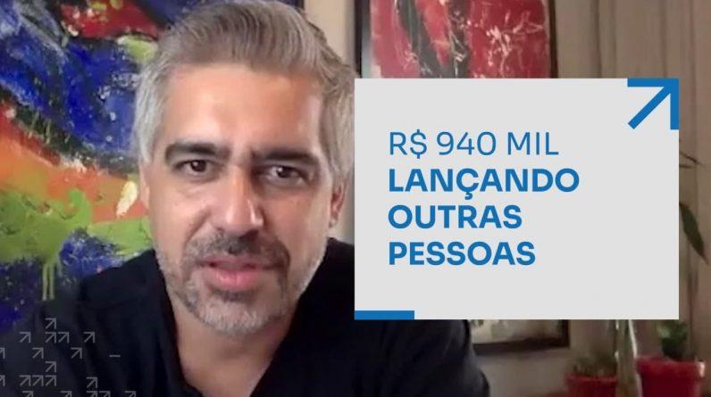 R$ 940 MIL LANÇANDO OUTRAS PESSOAS | ERICO ROCHA