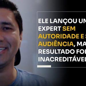 ELE LANÇOU UMA EXPERT SEM AUTORIDADE E SEM AUDIÊNCIA, MAS O RESULTADO FOI INACREDITÁVEL| ERICO ROCHA