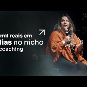118 MIL REAIS EM 7 DIAS NO NICHO DE COACHING | ERICO ROCHA