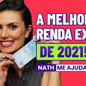 A MELHOR RENDA EXTRA DE 2021! Guia Básico pra começar a ganhar dinheiro!