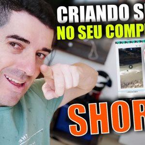 [GANHE] R$ 100,00 por dia REUTILIZANDO | Como Ganhar dinheiro no Youtube Criando vídeos #Shorts