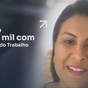 ELA FATUROU R$107 MIL COM SEGURANÇA DO TRABALHO | ERICO ROCHA