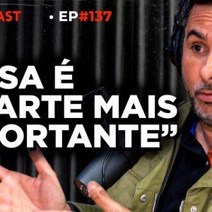 FLÁVIO AUGUSTO FALA O QUE É MAIS IMPORTANTE PARA VENDER | PrimoCast 137